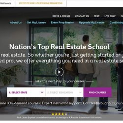 Real Estate Express review