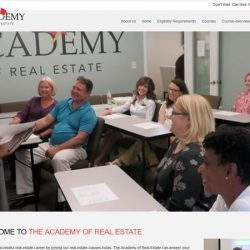 Academy of Real Estate review