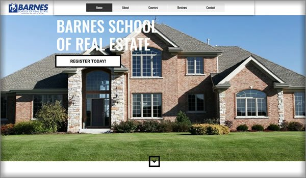 Barnes School of Real Estate
