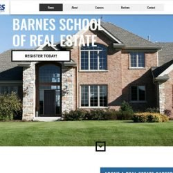Barnes School of Real Estate review