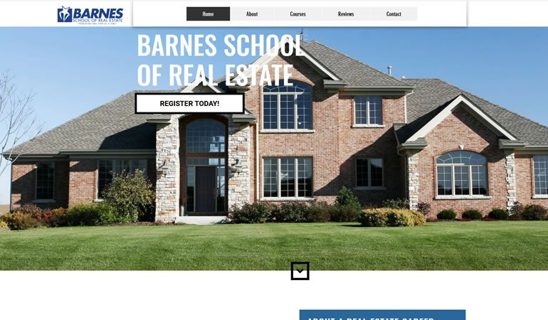 Barnes School of Real Estate review