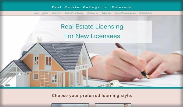 Real Estate College of Colorado