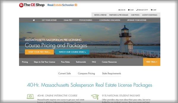 The CE Shop Massachusetts