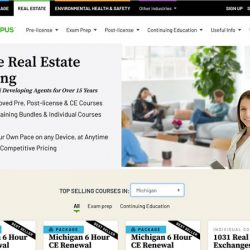 360training Real Estate School review