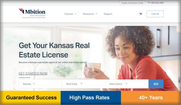oncourse learning kansas