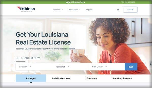 mbition Louisiana