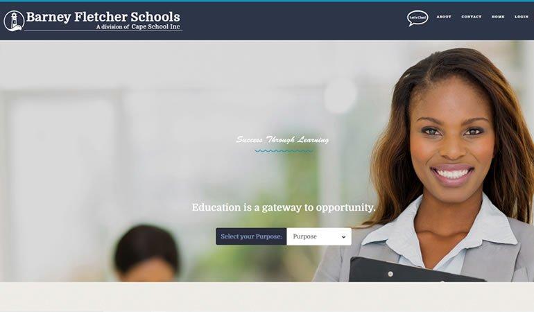 Barney Fletcher Schools review