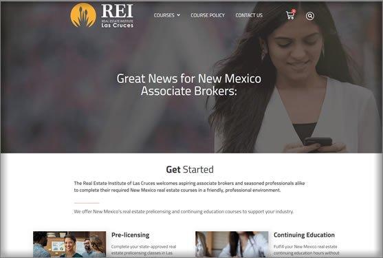 The Real Estate Institute - Las Cruces