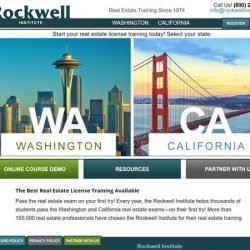 Rockwell Institute review