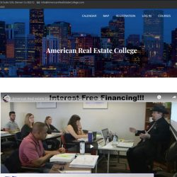 American Real Estate College review