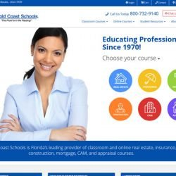 Gold Coast School of Real Estate review