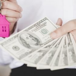 salary of a real estate agent
