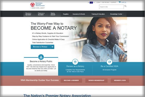National Notary
