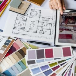 become an interior designer without a degree