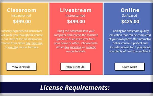 climer pricing