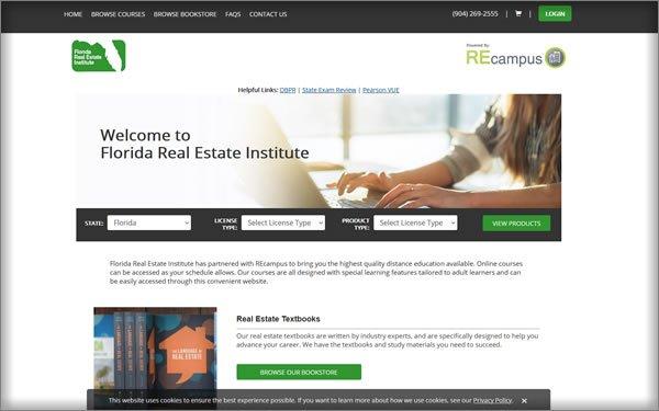 Florida Real Estate Institute