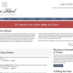 Pan School of Real Estate review