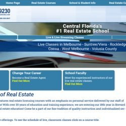 A Plus Schools of Real Estate review