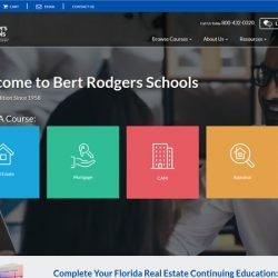 Bert Rodgers Schools review