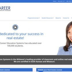 Career Education Systems review